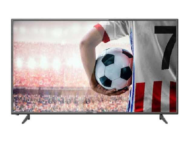 Televisor tokyo led 43 fhd curvo tokch43ufhdc - 2