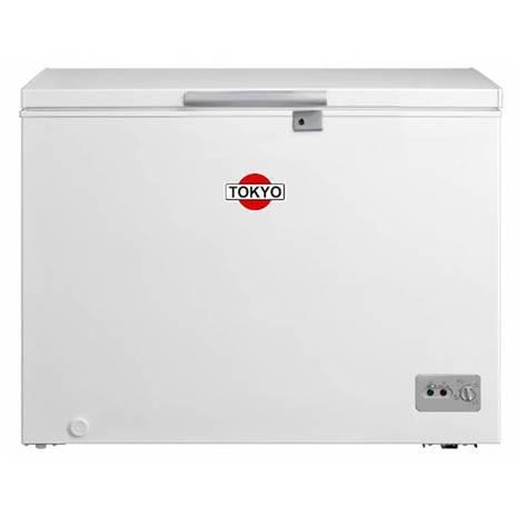 Congelador tokyo mod tcon350df - 0