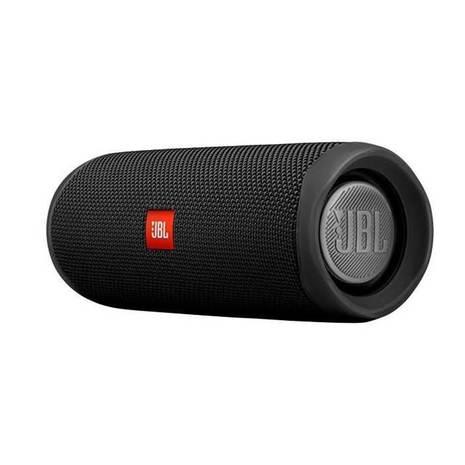 Speaker Jbl Flip 5 Bt Negro - 0