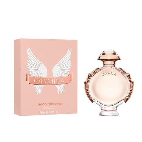 Perfume paco rabanne olympea - 0