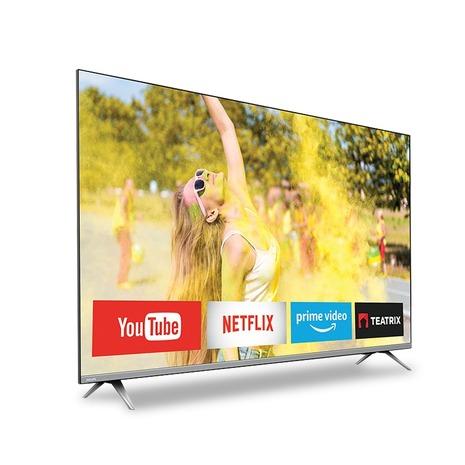 Televisor philips 58 smart - 0