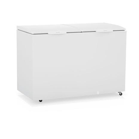 Freezer Gelopar 530 litros 2 tapas - 0
