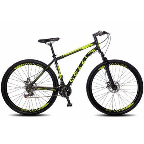 Bicicleta Colli Athena Aro 29 - 0