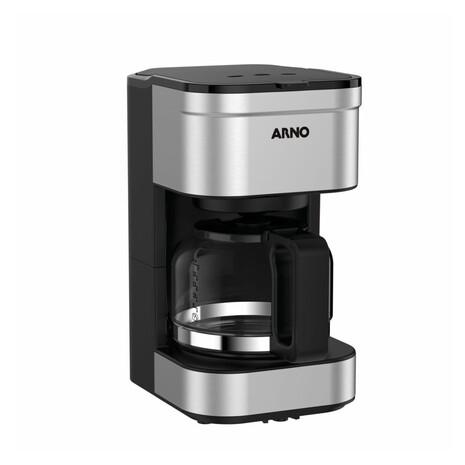 Cafetera Arno Inox Preferita Arno Cap - 0
