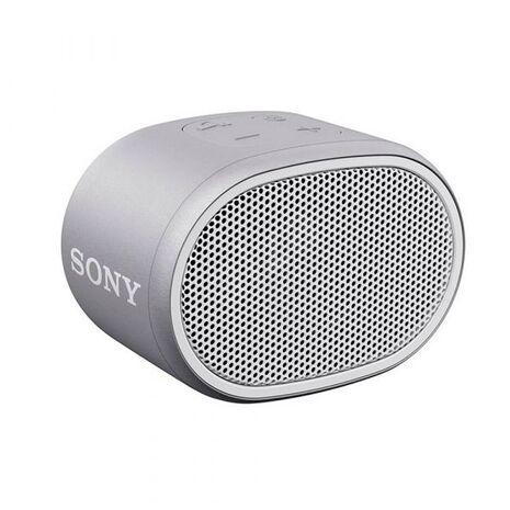 Speaker Portatil Sony Srs Xb01 Blanco - 1