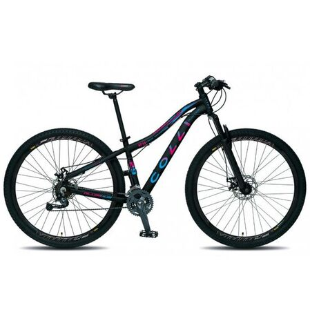 Bicicleta Colli Mtb 541 Aluminio Aro 29 - 0