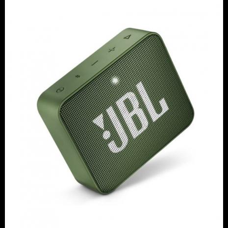 Speaker Jbl Go 2 Grn Bt Verde - 2