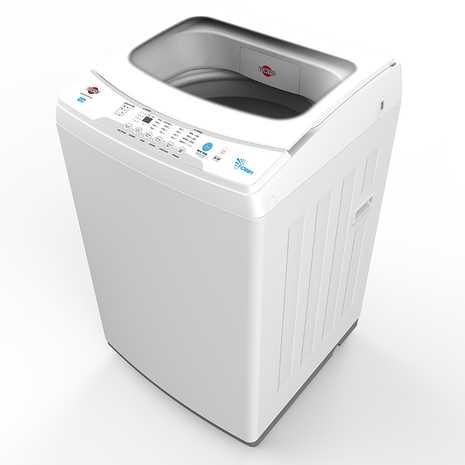 Lavarropas automática carga superior Tokyo 12 kilos Clean Hiline - 0