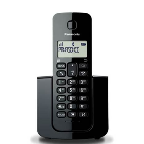 Telefono panasonic kx tgb110 - 0