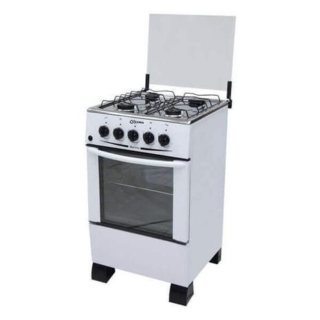 Cocina 4H MBARETE PLUS ABBATEC - 0