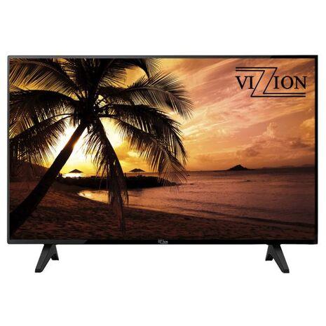 """Televisor Smart Led 42"""" Vizzion - 0"""
