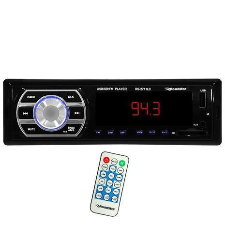Autorradio Roadstar 2711Lc - 0