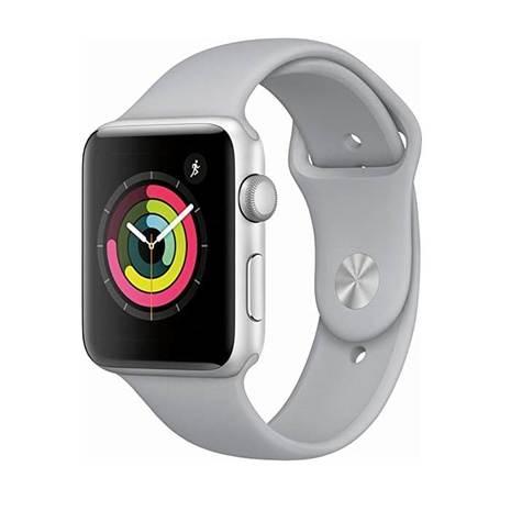 Reloj apple wacht serie 3 42mm - 1