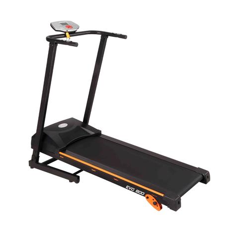 Caminadora Evolution Fitness Evo 800 - 0