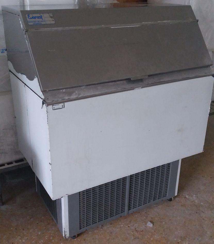 Fabricadora de hielos 150 kg