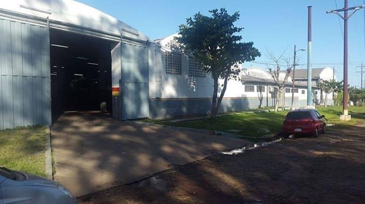 Depósitos en Fernando de la Mora a pasos de Mcal López