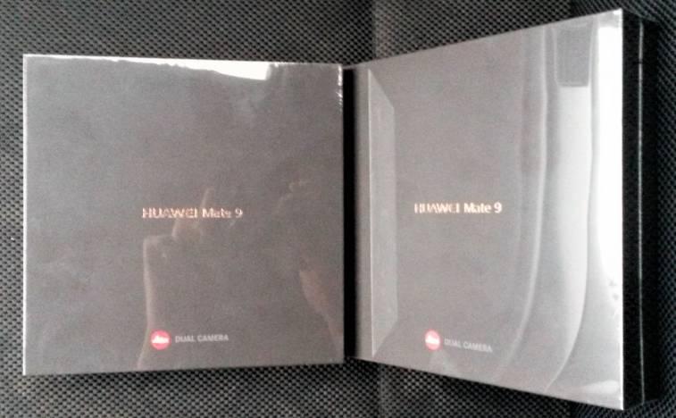 Huawei Mate 9 Leica libres y nuevos