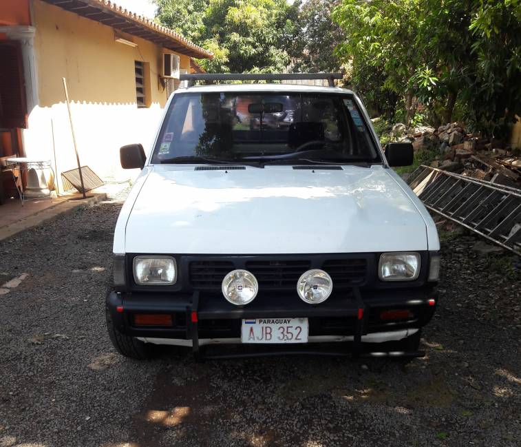 Nissan Pickup 2001