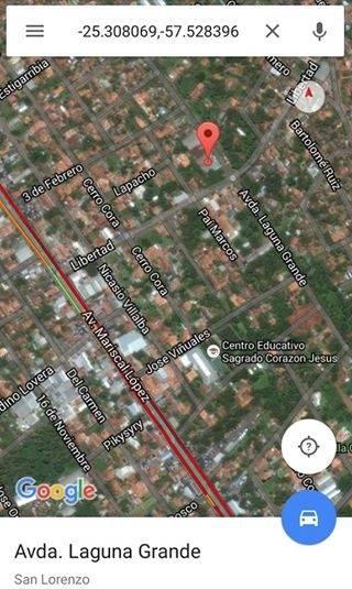Depósitos en Fernando de la Mora a pasos de Mcal López - 4