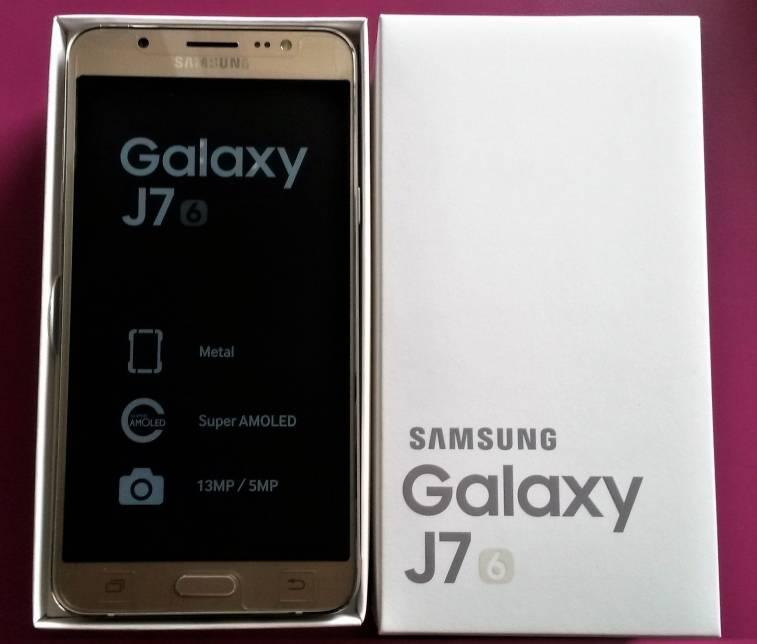 Samsung Galaxy J7 2016 4g libres y nuevos