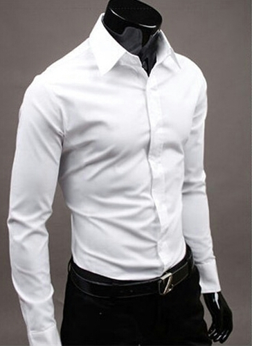 Camisas entalladas