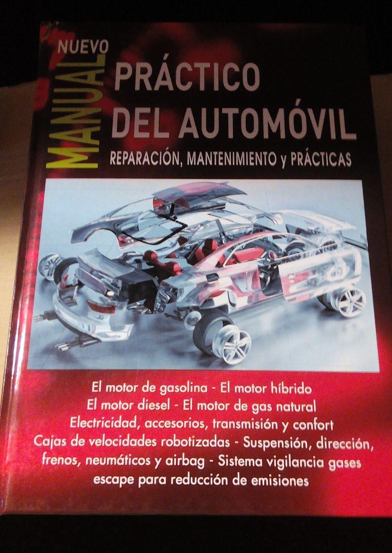 Manual de mecánica del automovil