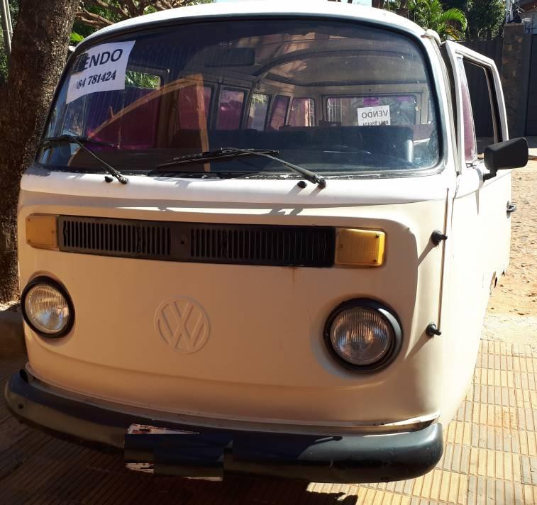 VW Combi 1994