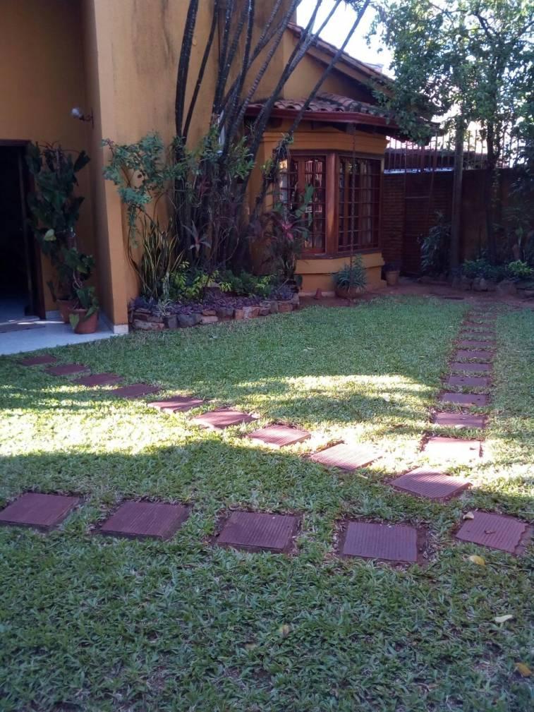 Residencia Asuncion Barrio Nazareth cod 741