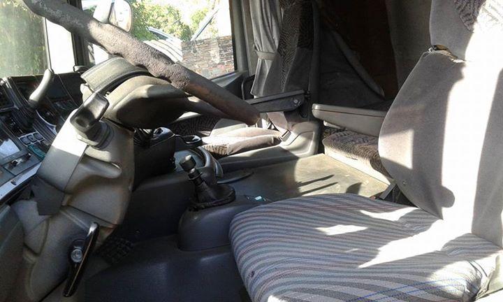 Scania 124-420 2000