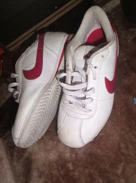 Nike calce 33/34