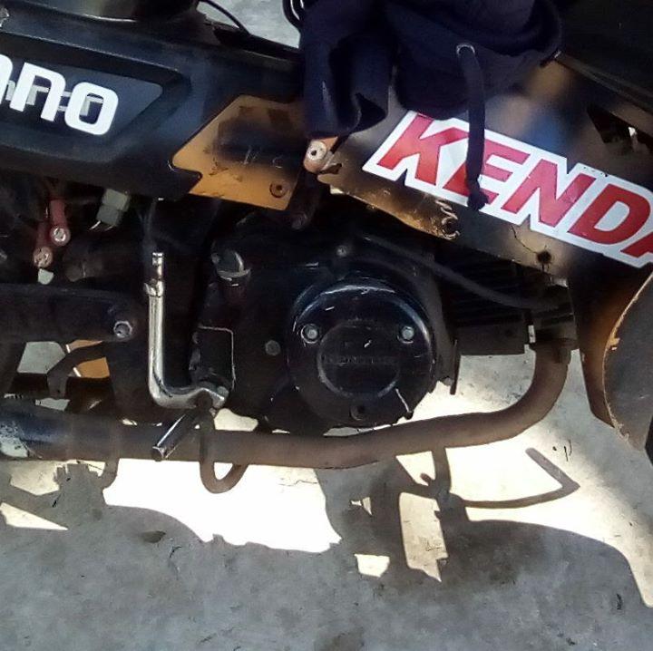 Motor kenton 110cc en buen estado