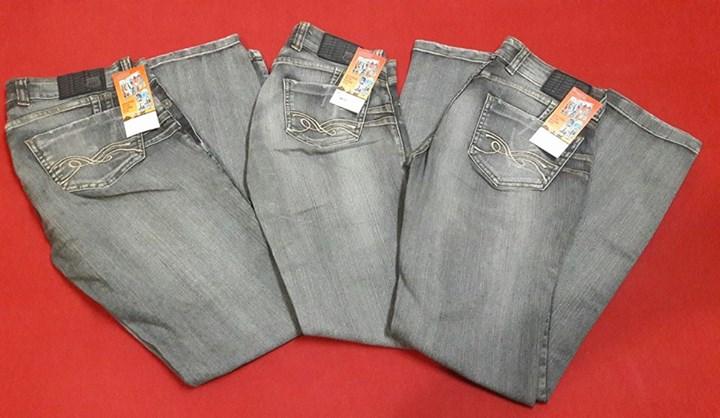 Jeans de Route 66