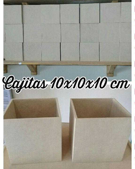 Cajitas