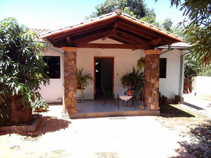Casa en Fernando de la Mora