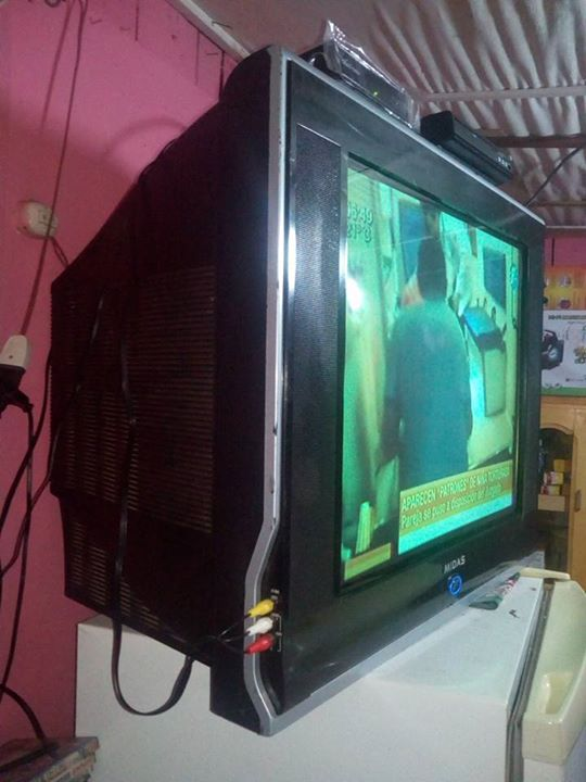 Tv de 29 pulgadas Midas