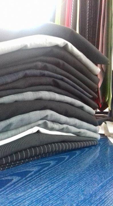 Pantalones de vestir varios talles