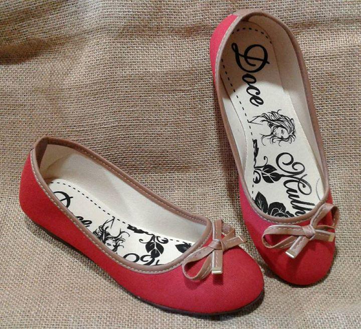 Chatitas y zapatillas