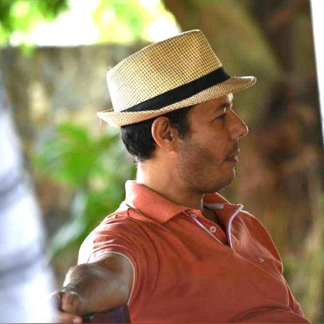 Fernando Diaz - 111739