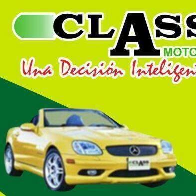 Importadora Motors Class - 273698